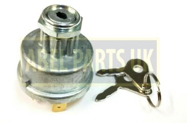 IGNITION SWITCH WITH 2 KEYS (PART NO. 334/D3643)